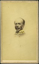 Image of Carte-de-Visite - Joseph Eggleston Johnston