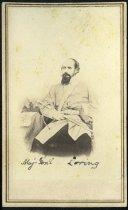Image of Carte-de-Visite - William Wing Loring
