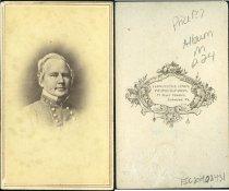 Image of Carte-de-Visite - Sterling Price