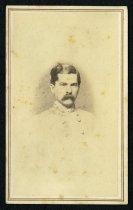 Image of Carte-de-Visite - Henry Harrison Walker