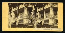 Image of Stereograph - No. 71. Dunleith, Fairfax, Va.