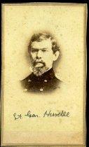 Image of Carte-de-Visite - William Joseph Hardee