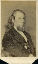 Image of Carte-de-Visite - Isaac William Kerr Handy
