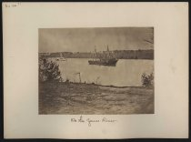 Image of Albumen - On the James River