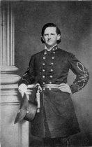 Image of Carte-de-Visite - Thomas Reade Rootes Cobb