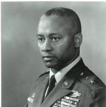Image of Print, Photographic - Major General Frederic E. Davison.