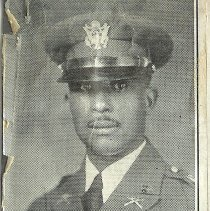 Image of Print, Photographic - Capt. James A. Nichols photo