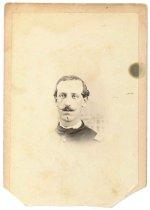 Image of Carte-de-Visite - Unidentified Union Soldier