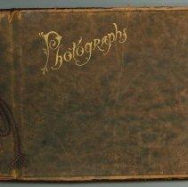 Image of Album, Photograph - Photographs
