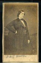 Image of Carte-de-Visite - Robert Mercer Taliaferro Hunter