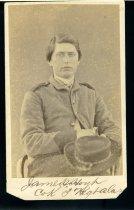 Image of Carte-de-Visite - James H. Hoyt