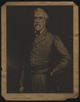 Image of Print, Photographic - Robert E. Lee