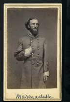 Image of Carte-de-Visite - John Sappington Marmaduke