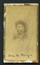 Image of Carte-de-Visite - John Hunt Morgan