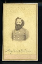 Image of Carte-de-Visite - Lafayette McLaws