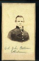 Image of Carte-de-Visite - John Pelham