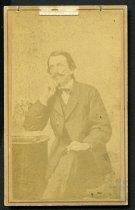 Image of Carte-de-Visite - Edward L. Parker