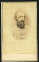 Image of Carte-de-Visite - Edmund Kirby Smith