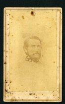 Image of Carte-de-Visite - John Singleton Mosby