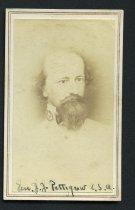 Image of Carte-de-Visite - James Johnson Pettigrew