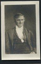 Image of Carbon Print or Woodburytype - Leonidas Polk