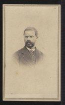 Image of Carte-de-visite - Robert Brown (tentative) ; or Frederick McGinnis (tentative)