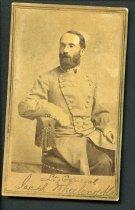 Image of Carte-de-Visite - Joseph Wheeler