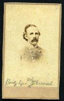 Image of Carte-de-Visite - Edward Lloyd Thomas