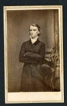 Image of Carte-de-Visite - Henry Alexander Wise