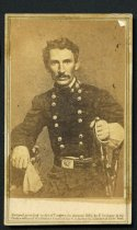 Image of Carte-de-Visite - Meriwether Jefferson Thompson