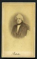 Image of Carte-de-Visite - John Slidell