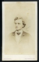 Image of Carte-de-Visite - James G. Minnegerode