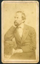 Image of Carte-de-Visite - Unidentified Civilian