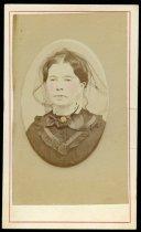 Image of Carte-de-Visite - Unidentified Woman