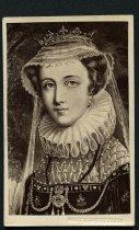 Image of Carte-de-Visite - Mary, Queen of Scots