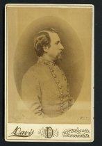 Image of Cabinet Card - Robert F. Morris