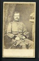 Image of Carte-de-Visite - Lieutenant General Simon Bolivar Buckner