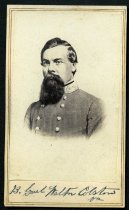 Image of Carte-de-Visite - Brigadier General Raleigh Edward Colston