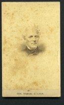 Image of Carte-de-Visite - General Samuel Cooper