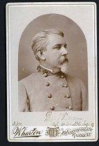 Image of Cabinet Card - Thomas S. Kenan