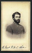 Image of Carte-de-Visite - George Washington Custis Lee