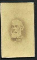 Image of Carte-de-Visite - Robert Edward Lee