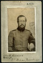 Image of Unknown - John Y. Gilmore