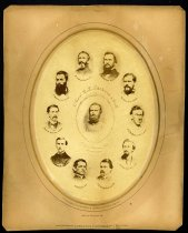 Image of Albumen - Jackson and Staff