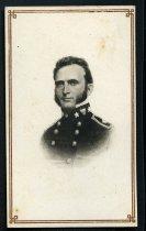 "Image of Carte-de-visite - Thomas Jonathan ""Stonewall"" Jackson"