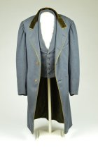 Image of Coat, Suit