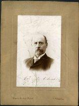 Image of Albumen - E. T. Sykes