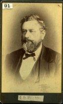 Image of Albumen - C. M. Winkler