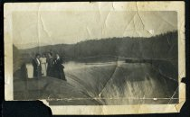 Image of Carte-de-Visite - Unidentified Group (4 Women)