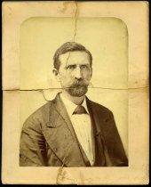 Image of Print, Albumen - Unidentified Civilian Male